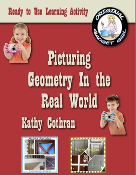 Picturing Geometry in the Real World