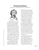 Picturing History: The Story of Mathew Brady and His Camera (Lexile 1030)