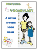 Picturing Vocabulary
