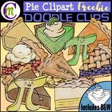 Pi Day Clipart