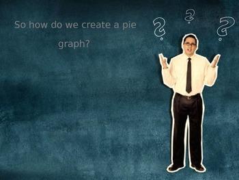 Pie Graph Introduction