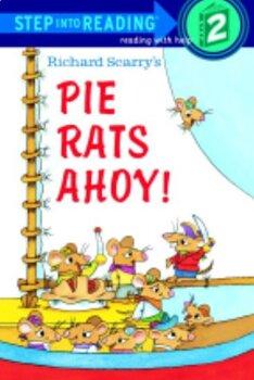 Pie Rats Ahoy