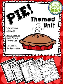 Pie Themed Unit