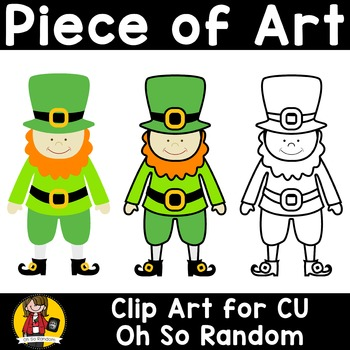 Piece of Art | Leprechaun