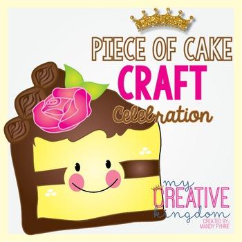 Piece of Cake Craft