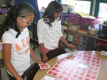 Piece of Cake Learning Math Card Games