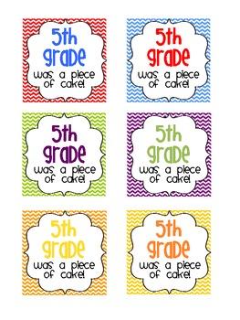 Piece of Cake Printables Grades Pre-K through 6th