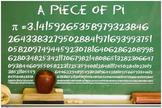 Piece of Pi
