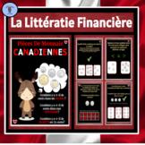 Pièces De Monnaie Canadiennes :Digital Financial Literacy