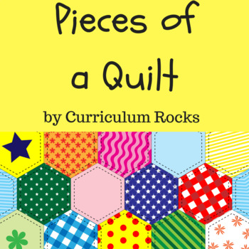 Pieces Of A Quilt