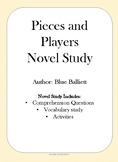 Pieces and Players Novel Study
