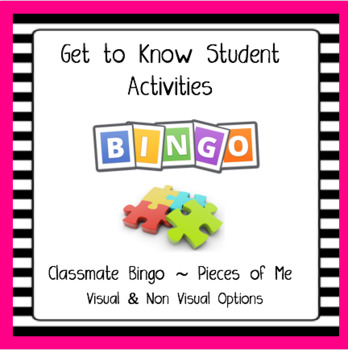 Get to Know Student Activities