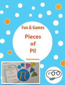 Pieces of Pi!