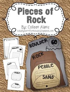 Pieces of Rock
