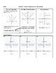 Piecewise Functions (Notes and Practice)
