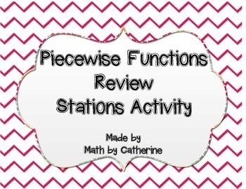 Piecewise functions worksheet teaching resources teachers pay teachers ibookread Download