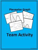 Piecewise Graph Stories Team Activity
