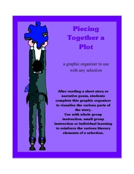 Piecing Together a Plot