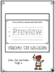 Pierre-Auguste Renoir Interactive Notebook Foldables