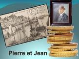 Pierre et Jean Themes in 19th Century Art