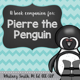 Pierre the Penguin Book Companion
