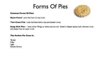 Pies PowerPoint