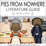 Pies From Nowhere Book Companion: Black History Month Activities