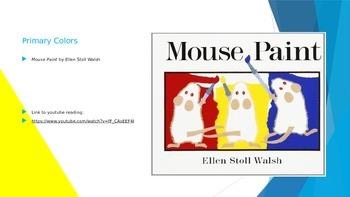 Piet Mondrian Patterned Animals