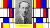 Piet Mondrian Power Point