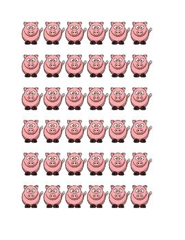 Pig Border or Band