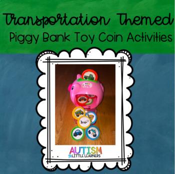 Pig Coin Game - Transportation