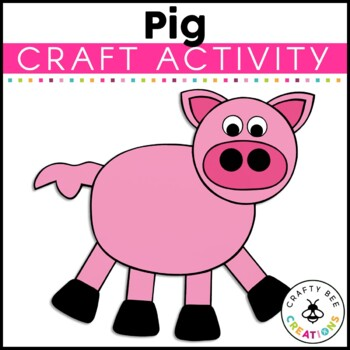 Pig Cut and Paste