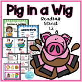 Pig In a Wig-Reading Street