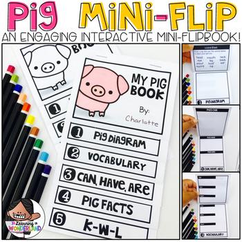 Pig Mini-Flip