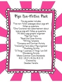 Pig Non-Fiction Pack