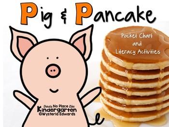 Pig & Pancake