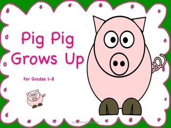Pig Pig Grows Up