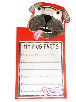 Pig The Pug: Read Aloud Activities
