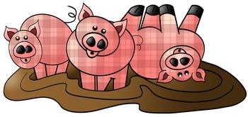 Pig Trio