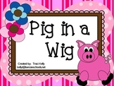 Pig in a Wig - Scott Foresman