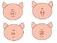 Pig&nose: Shape matching