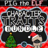 Pig the Elf - Character Traits Bundle