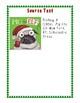 Pig the Elf: Comprehension Assessment--Multiple Choice Test