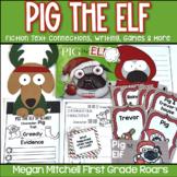 Pig the Elf Mini Unit