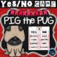 Pig the Pug - Character Traits Bundle