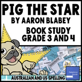 Pig the Star by Aaron Blabey - Picture Book Study