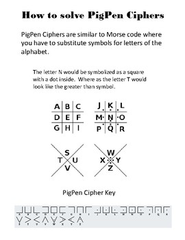 picture relating to Printable Cipher Wheel named Printable Ciphers Worksheets Instructors Shell out Academics