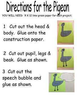 Pigeon Art Project