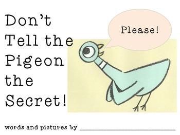 Pigeon Class Book-Mo Willems