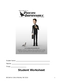 Pigeon Impossible Student Booklet